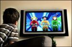 Kinderen mogen TV kijken